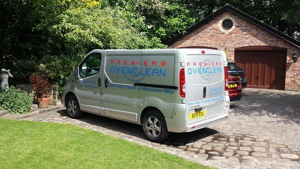 Oven-Cleaning-Van-in-Liverpool