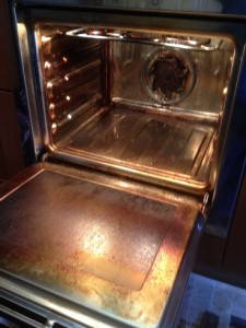 oven cleaning liverpool