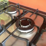 Clean Hob Close up